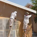 Tips to Minimize Tucson Painting Costs
