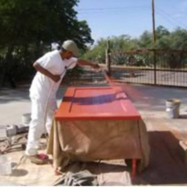 Time to Paint Your Tucson Home